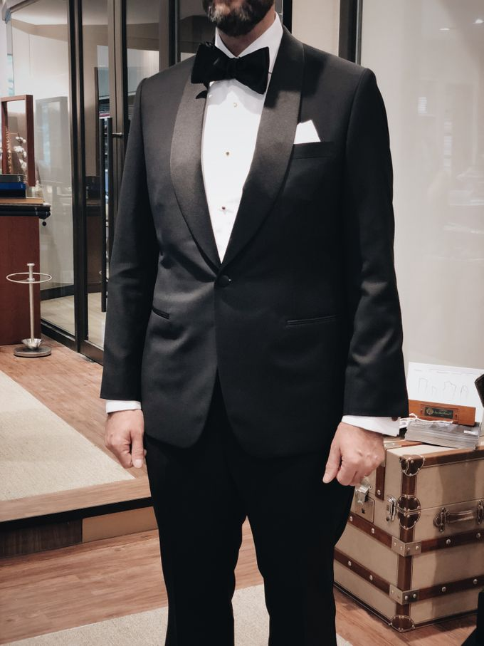 Tuxedo by Joe's Tailoring - 003