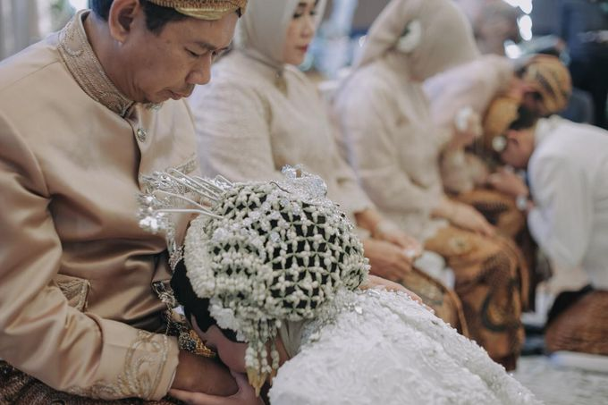 Pesona Penikahan Tradisional by The Vida Ballroom - 016