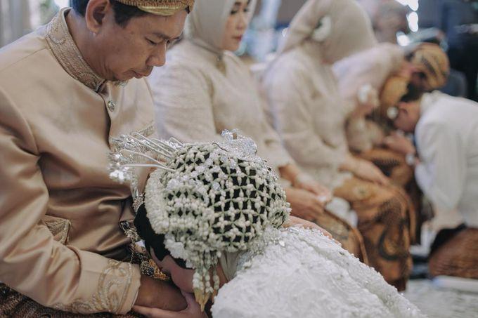 Pesona Penikahan Tradisional by The Vida Ballroom - 007