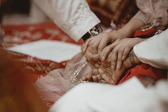 Dinda & Abimanyu Wedding Day by Journal Portraits - 006
