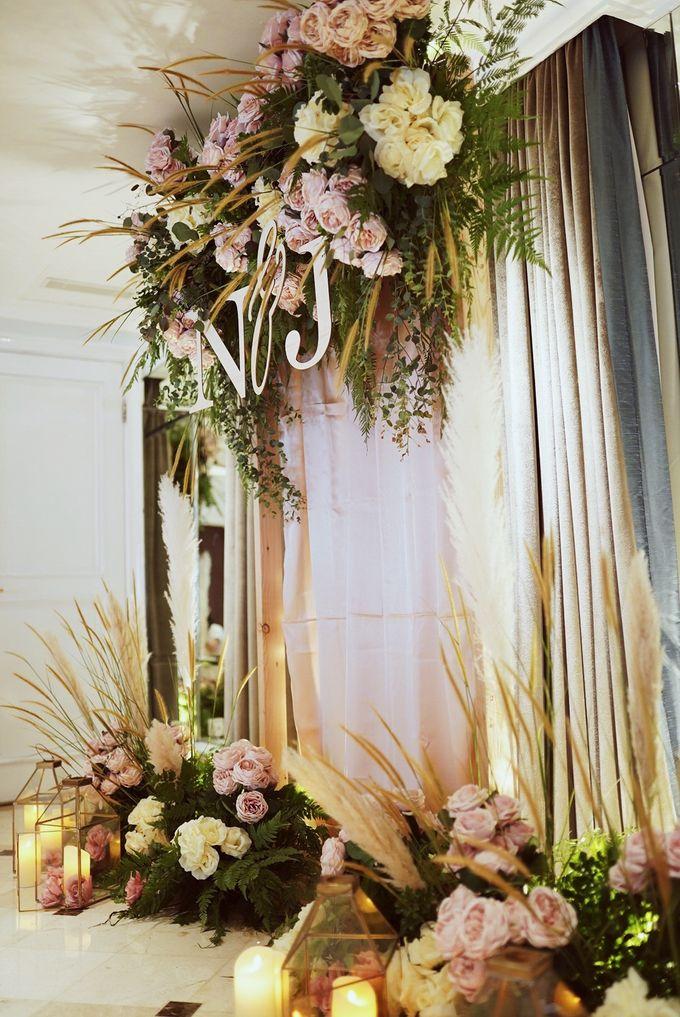 N & J by La Bloom Florist - 002