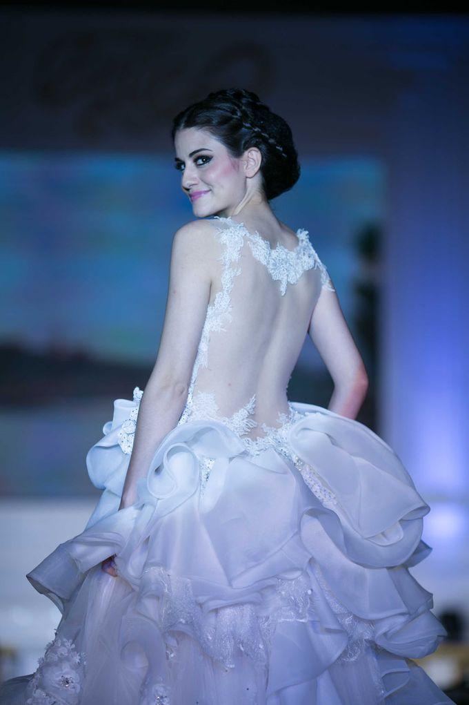Fashion Show 2015 by Gazelle Brides - 013