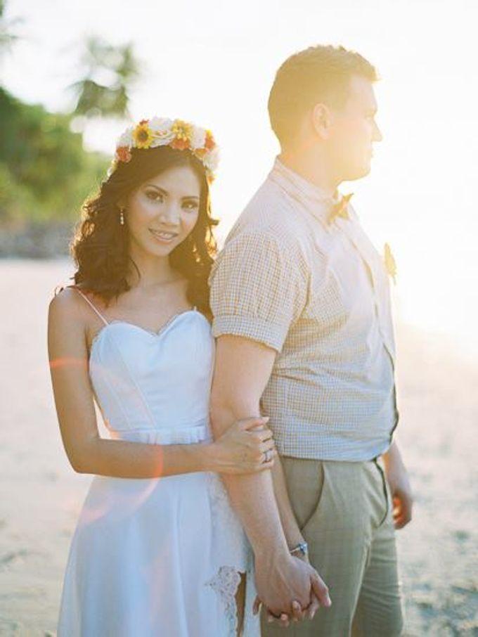 Nathalia & Thilo by Dekor Indonesia - 046