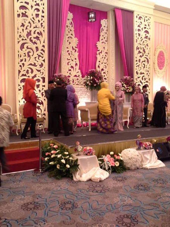 Novia & Indra by deVOWed Wedding & Event Planner - 004