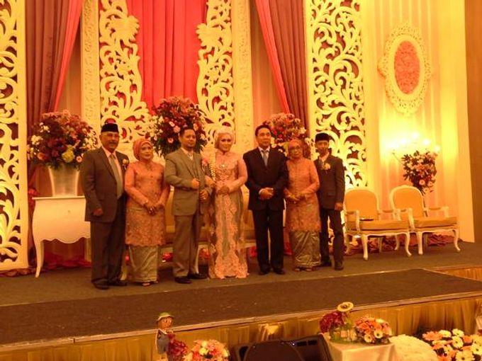 Novia & Indra by deVOWed Wedding & Event Planner - 006