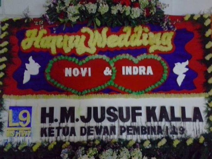 Novia & Indra by deVOWed Wedding & Event Planner - 007