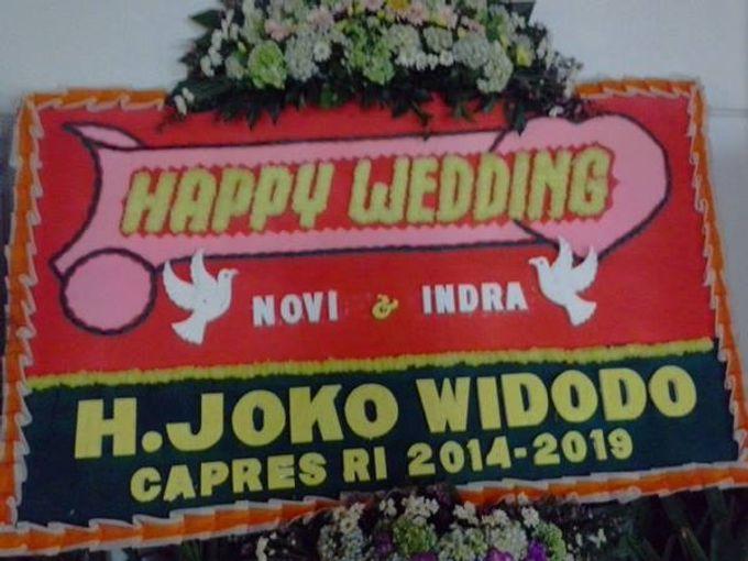 Novia & Indra by deVOWed Wedding & Event Planner - 008