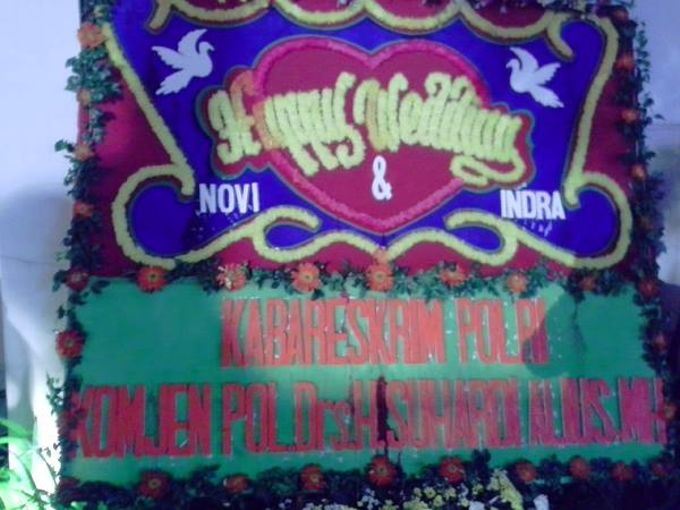 Novia & Indra by deVOWed Wedding & Event Planner - 011