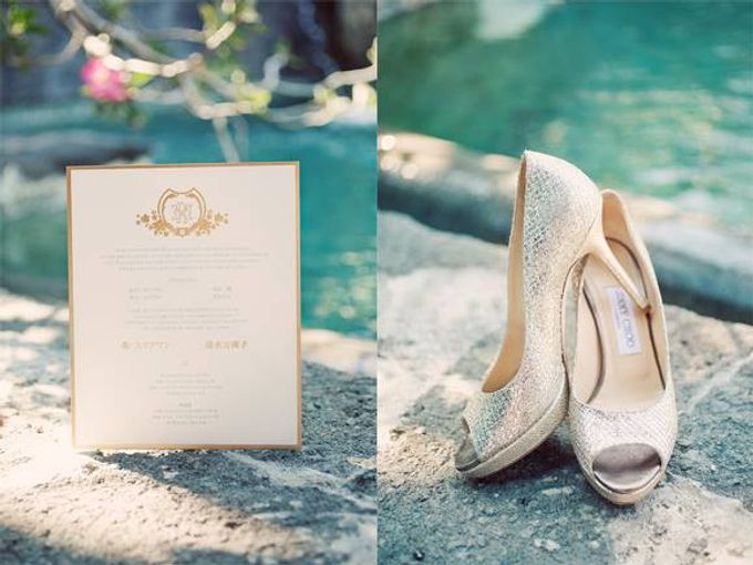 When Glamour Meets Nature at Sky Garden, Ayana Bali by Flying Bride - 006