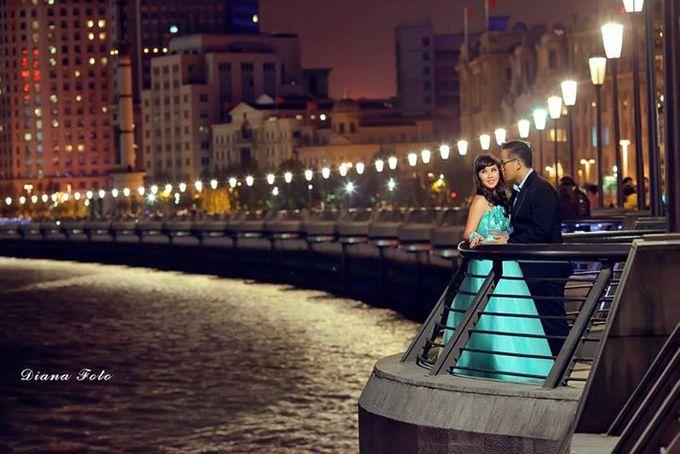 Prewedding Edwin & Venna by Diana Photo - 003