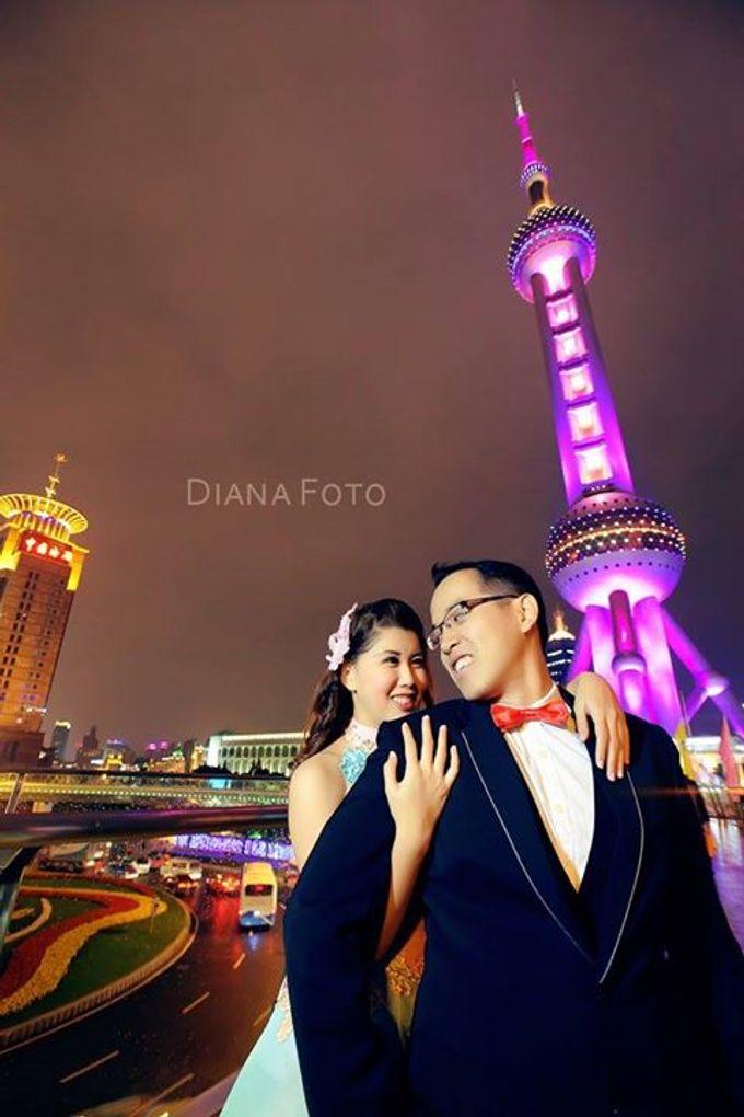 Prewedding Edwin & Venna by Diana Photo - 014
