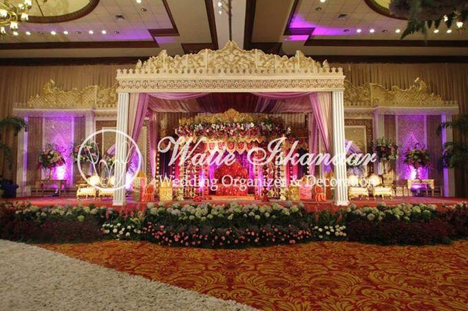 Adat Gorontalo by Watie Iskandar Wedding Decoration & Organizer - 001