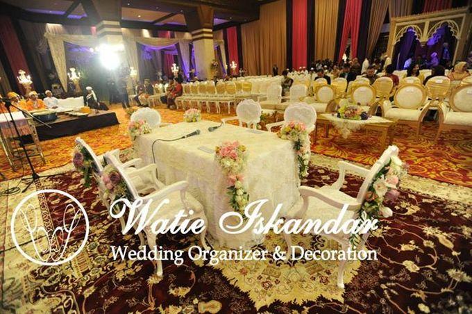 Adat Gorontalo by Watie Iskandar Wedding Decoration & Organizer - 002