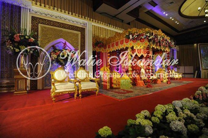 Adat Gorontalo by Watie Iskandar Wedding Decoration & Organizer - 003