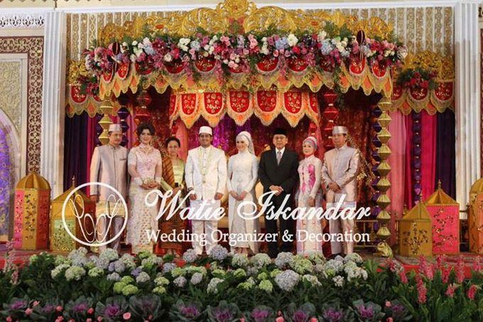 Adat Gorontalo by Watie Iskandar Wedding Decoration & Organizer - 005