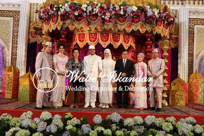 Adat Gorontalo by Watie Iskandar Wedding Decoration & Organizer - 007