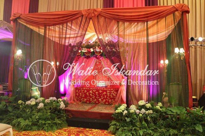 Adat Gorontalo by Watie Iskandar Wedding Decoration & Organizer - 008