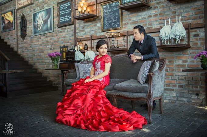 Eriek + Ernie Prewedding by Marble Pixel - 002
