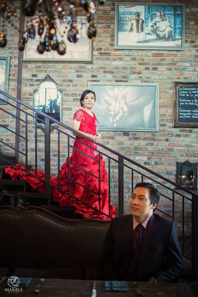 Eriek + Ernie Prewedding by Marble Pixel - 003