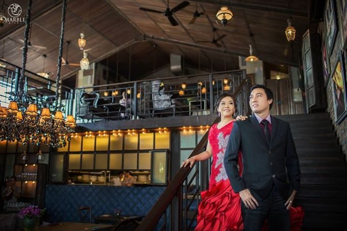 Eriek + Ernie Prewedding by Marble Pixel - 004
