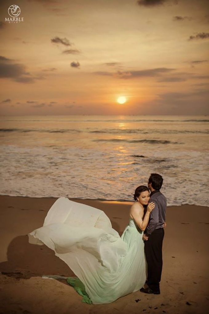 Eriek + Ernie Prewedding by Marble Pixel - 010