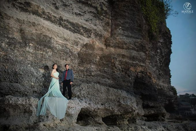 Eriek + Ernie Prewedding by Marble Pixel - 011