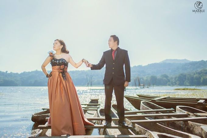Eriek + Ernie Prewedding by Marble Pixel - 013