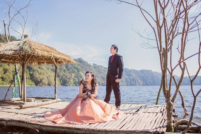 Eriek + Ernie Prewedding by Marble Pixel - 014