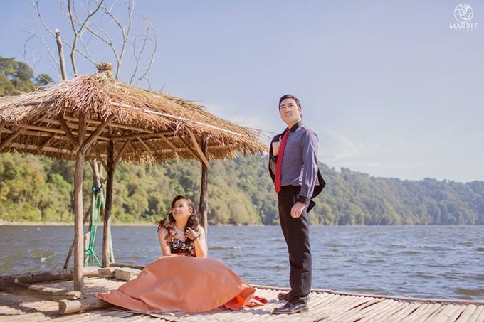 Eriek + Ernie Prewedding by Marble Pixel - 015