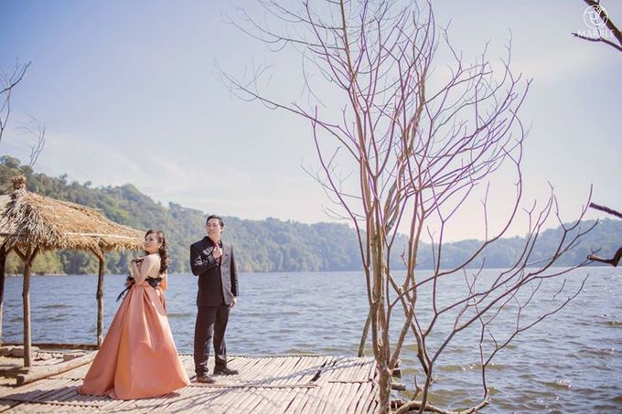 Eriek + Ernie Prewedding by Marble Pixel - 016