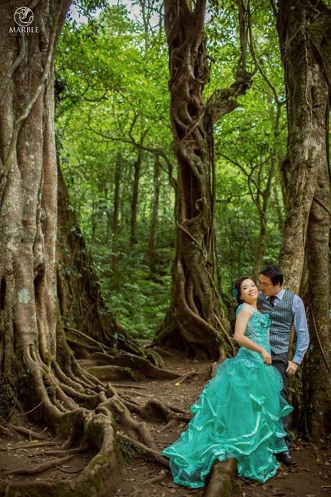 Eriek + Ernie Prewedding by Marble Pixel - 021