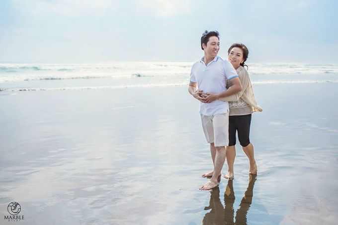 Eriek + Ernie Prewedding by Marble Pixel - 022