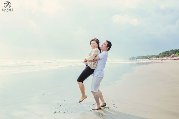 Eriek + Ernie Prewedding by Marble Pixel - 024