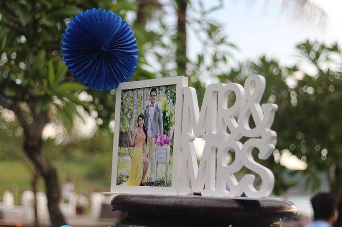 "MC Wedding "" Bayu & Diana "" @ Klapa 14 Feb 15 by MC YULIUS SETIAWAN - 003"