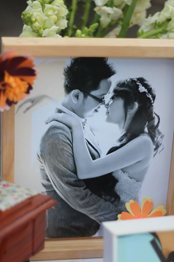 "MC Wedding "" Bayu & Diana "" @ Klapa 14 Feb 15 by MC YULIUS SETIAWAN - 007"