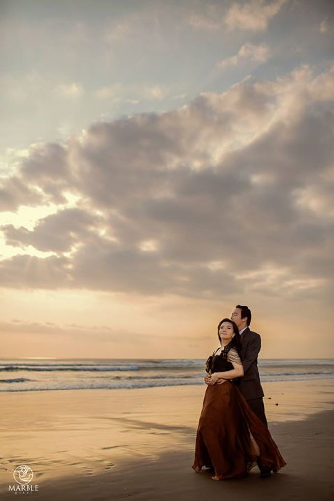 Eriek + Ernie Prewedding by Marble Pixel - 027