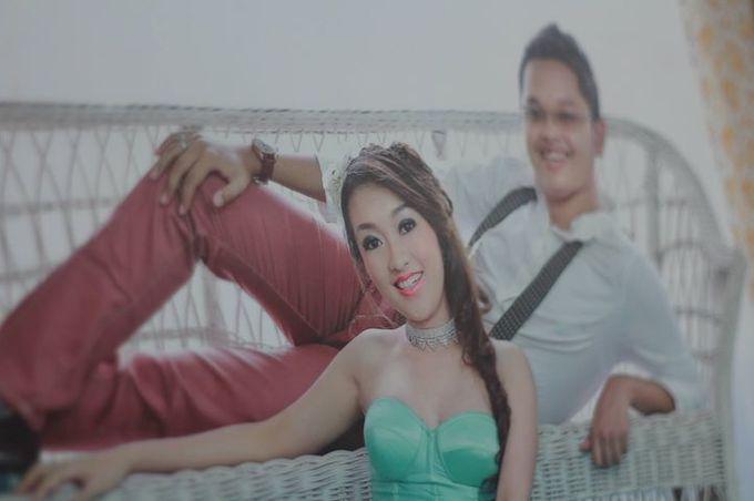 "MC Wedding "" Bayu & Diana "" @ Klapa 14 Feb 15 by MC YULIUS SETIAWAN - 015"