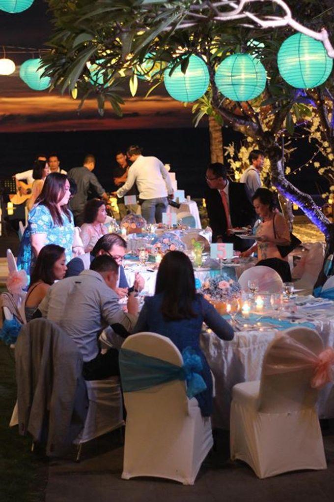 "MC Wedding "" Bayu & Diana "" @ Klapa 14 Feb 15 by MC YULIUS SETIAWAN - 017"