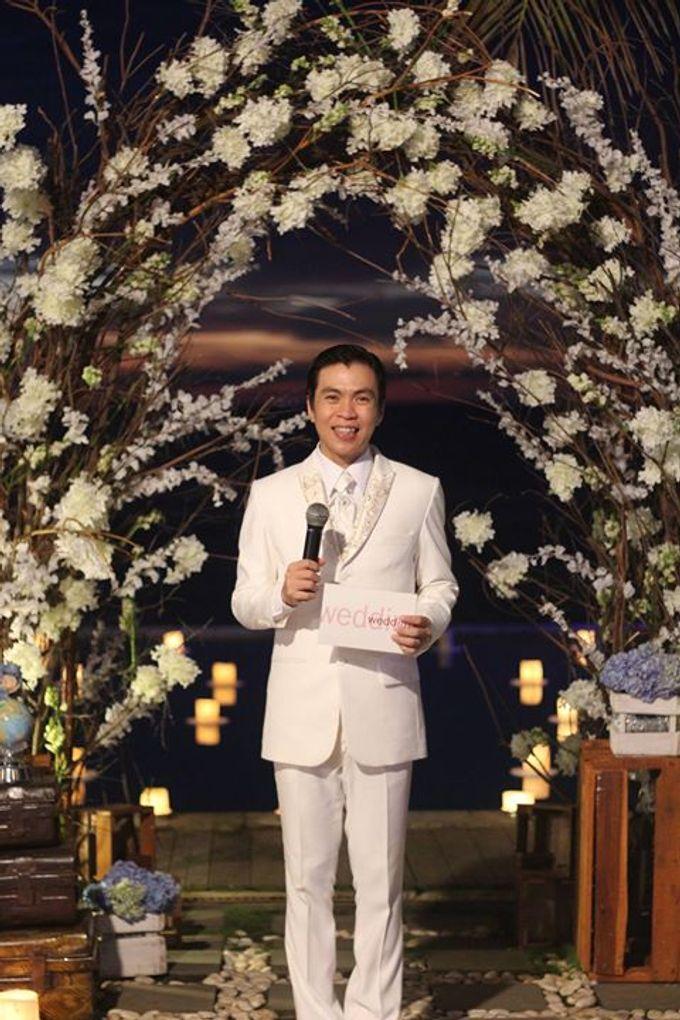 "MC Wedding "" Bayu & Diana "" @ Klapa 14 Feb 15 by MC YULIUS SETIAWAN - 019"
