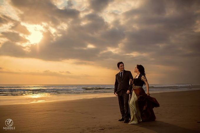 Eriek + Ernie Prewedding by Marble Pixel - 028
