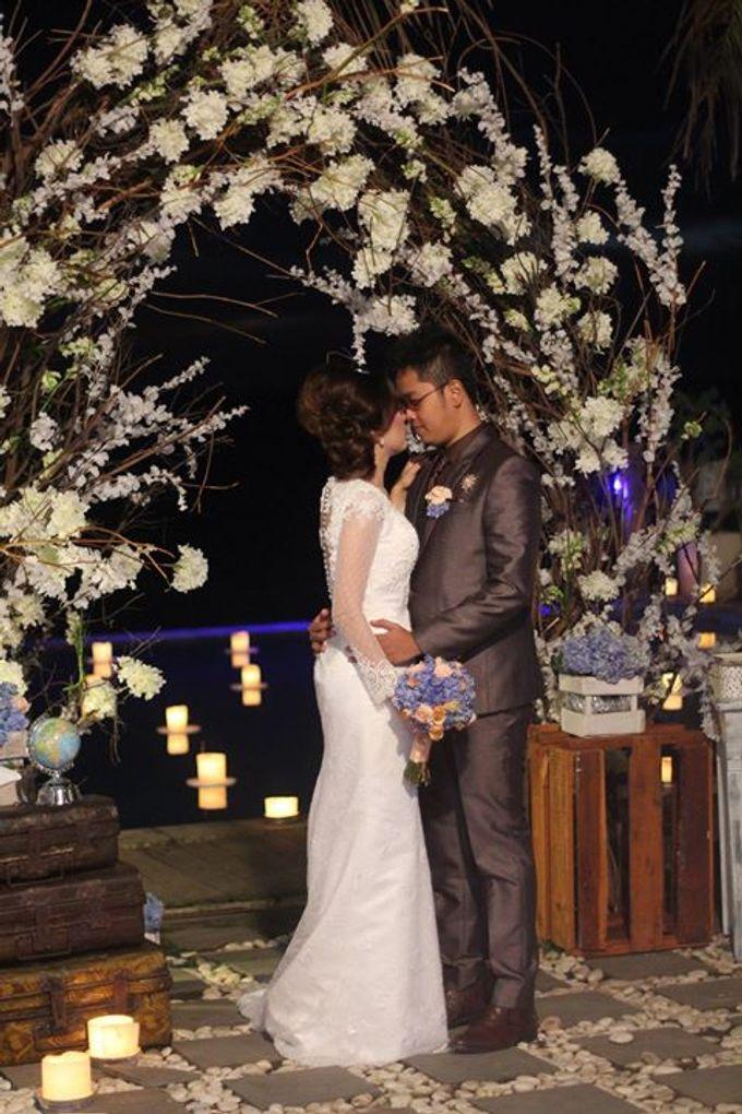 "MC Wedding "" Bayu & Diana "" @ Klapa 14 Feb 15 by MC YULIUS SETIAWAN - 023"