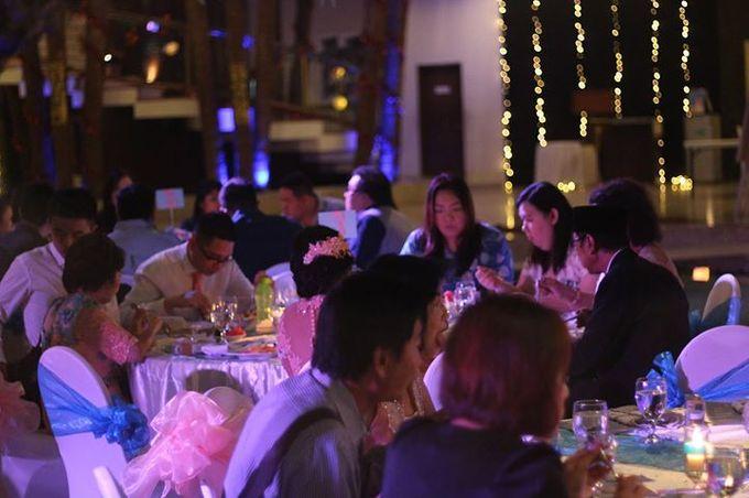 "MC Wedding "" Bayu & Diana "" @ Klapa 14 Feb 15 by MC YULIUS SETIAWAN - 024"