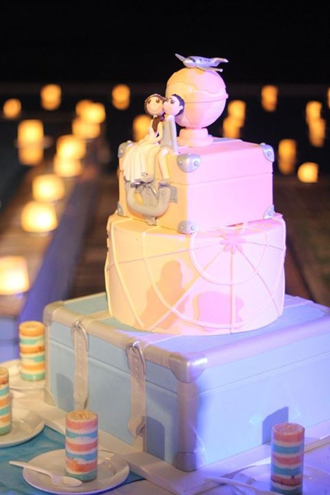 "MC Wedding "" Bayu & Diana "" @ Klapa 14 Feb 15 by MC YULIUS SETIAWAN - 026"