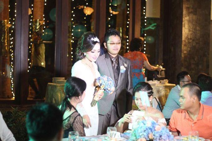 "MC Wedding "" Bayu & Diana "" @ Klapa 14 Feb 15 by MC YULIUS SETIAWAN - 027"