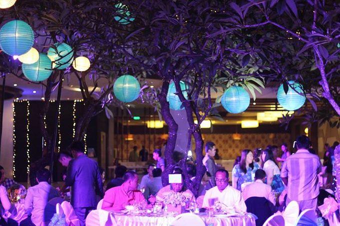"MC Wedding "" Bayu & Diana "" @ Klapa 14 Feb 15 by MC YULIUS SETIAWAN - 028"