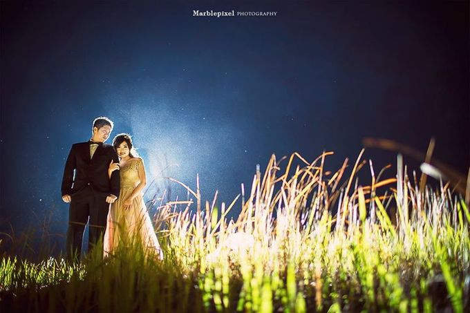 AGUS + IVANA Prewedding by Sandy by Marble Pixel - 006