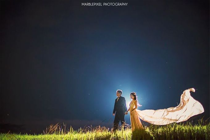 AGUS + IVANA Prewedding by Sandy by Marble Pixel - 007