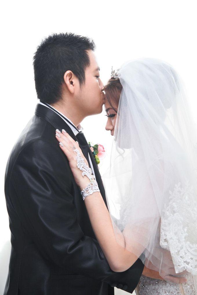 wedding day by Xin-Ai Bride - 021