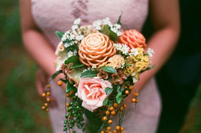 Anna & Dode Pre-Wedding Video & Film Analogue photos by Ray Aloysius Photography - 018