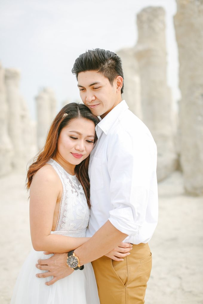 F R E D  x  I S A  ENGAGEMENT SESSION DUBAI by Leighton Andante - 004
